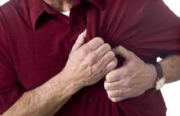 """Cardoso: """"Hoy si alguien tiene un infarto va a tener que caminar bastante para lograr una derivación"""""""