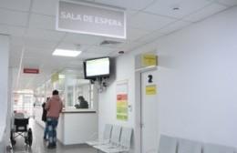 """Denuncian """"falta de profesionalismo"""" en el Hospital Larraín"""