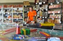 Se prohíbe venta y uso de pirotecnia en Berisso