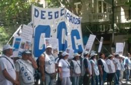 La CCC movilizará al Congreso para apoyar la Ley de Emergencias