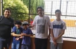 Intenso cierre de 2019 para la Escuela Municipal de Ajedrez