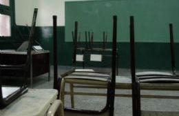 Con la paritaria estancada, los docentes paran por 72 horas