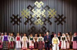"El Coro del Centro Cultural Nacional y la orquesta ""Mingūnai"" de Lituania estarán en Berisso"