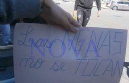 Un sujeto que abusó sexualmente de una nena de 13 años camina libre por las calles de Ensenada