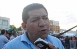 """Garaza: """"No vamos a entrar en una interna estéril, hay que hacer política para la gente"""""""