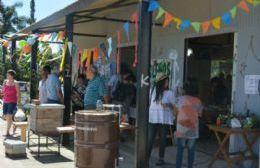 Este domingo vuelve a abrir sus puertas el Mercado de la Ribera
