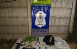 El crimen del repartidor en La Plata: detuvieron a dos menores en Berisso y la causa cambió de fuero