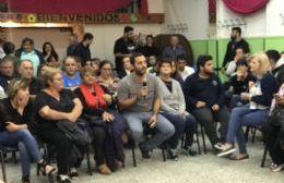 Nuevo encuentro de Identidad Berissense con vecinos de distintos barrios