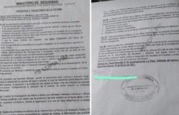 """Denuncia contra taxista por abuso e incumplimiento de medida cautelar: """"Observa todos nuestros movimientos"""""""