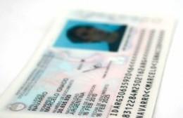 Las denuncias por extravío de documentación podrán realizarse en Control Urbano