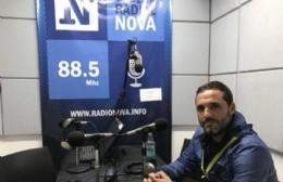 """Mincarelli: """"El trabajador municipal es el corazón de la gestión"""""""