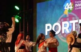 Último fin de semana de la 44ª Fiesta Provincial del Inmigrante