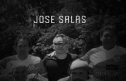 Falleció José Salas, director técnico del senior de Villa San Carlos