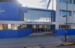 Ensenada: Marchan a la Clínica de la Comunidad tras denuncia de muertes por falta de oxígeno