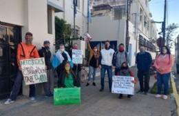 """Asamblea contra Pachan Food: """"Lo urgente es frenar lo que está pasando ahora"""""""