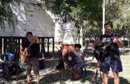 Los Hermanos Herrera en el cierre de los Paradores Culturales