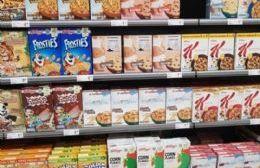 Estados Unidos: detectaron herbicida tóxico de Monsanto en cereales que consumen niños y en otros 20 alimentos