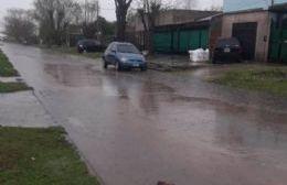 Fin de semana de tormentas: Kondratzky actualizó información sobre las intervenciones
