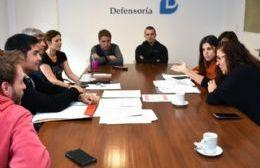 La Defensoría Bonaerense encabeza gestiones a favor de beneficiarios locales del ProCreAr