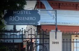 Hostel Río de Enero: visita guiadas y alojamiento en vacaciones de invierno
