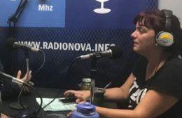 """Manuela Chueco, al cruce de rumores: """"Nunca me metí en la vida privada de nadie, es un compañero de la gestión"""""""
