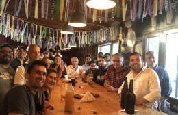 Se lanzó La Semana de las Cervezas Artesanales de Berisso