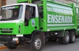 Desconcierto por la supuesta presencia de camiones recolectores provenientes de Ensenada