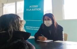 El Centro de Acceso a la Justicia bonaerense atenderá en nuestra ciudad