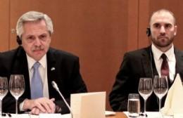 Economía: Acuerdo con los acreedores y efecto pandemia