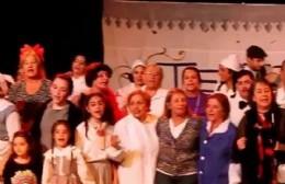 """Lala D'Angelo: """"El teatro está vivo y esperando a que pase esta pandemia"""""""