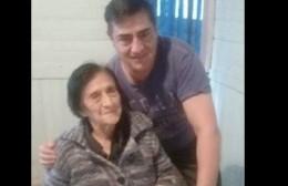 Rodeada de cuidados y amor, Eva celebra sus 101 años