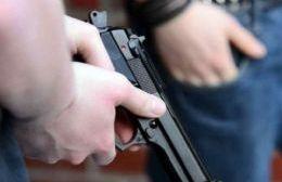 Lunes de detenciones: Robo agravado y violación de perimetral