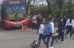 Nuevo protocolo de evacuación en caso de amenazas de bomba en escuelas