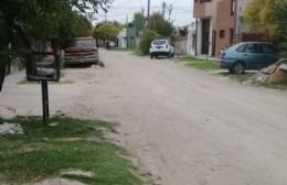 """Villa Progreso en medio de una """"sequía terrible"""""""
