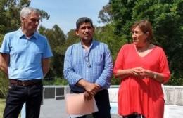 El PJ homenajeó a los compañeros fallecidos en el Día del Militante