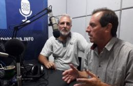 Los referentes de los municipales, en el aire con BerissoCiudad en Radio.