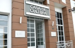 Desde el 15 de noviembre en la Casa de Cultura.