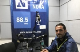 "Mincarelli instó a votar la ""boleta completa"" del FdT: ""Tenemos que colaborar para que gane el peronismo"""