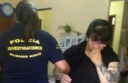 La mujer que fingió su secuestro y embarazo en el Hospital San Martín dijo que lo hizo para retener a su pareja