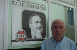 Murió el dirigente radical berissense Jorge McGovern