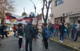 Cese de materias: Estudiantes de la Escuela de Arte presentaron una nota en busca de soluciones
