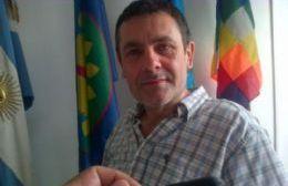 Juan Carlos Herrero.
