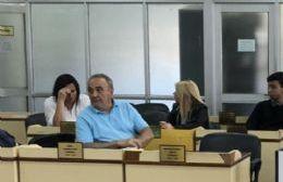 """Amiel acusó a la oposición de hacer un """"Golpe de Estado"""" y les sugirió no ir a internas"""