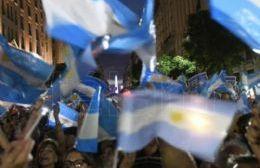 Festival Artístico en conmemoración a los 35 años del retorno a la Democracia