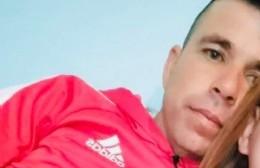 Buscan a Evelio Ramón Rojas tras agredir a una joven en Berisso