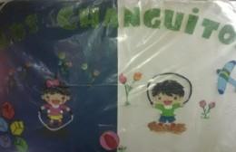 """Comedor """"Los Changuitos"""": Colecta solidaria para festejar el Día del Niño"""