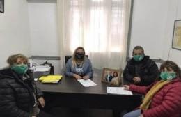 """El """"Día del Trabajador Municipal"""" terminó siendo politizado por el propio gremio"""
