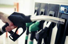 Se reglamentó la Tasa Vial y es inminente el aumento del combustible en Berisso