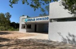 Inauguración de parrillas y la concreción de otras obras en el Camping del SUPeH Berisso