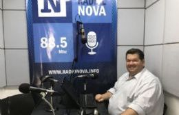 Jorge Nedela.